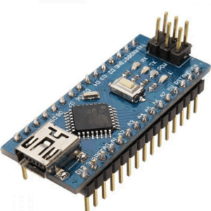 Arduino Nano V3.0 - Soldered (Without Cable)