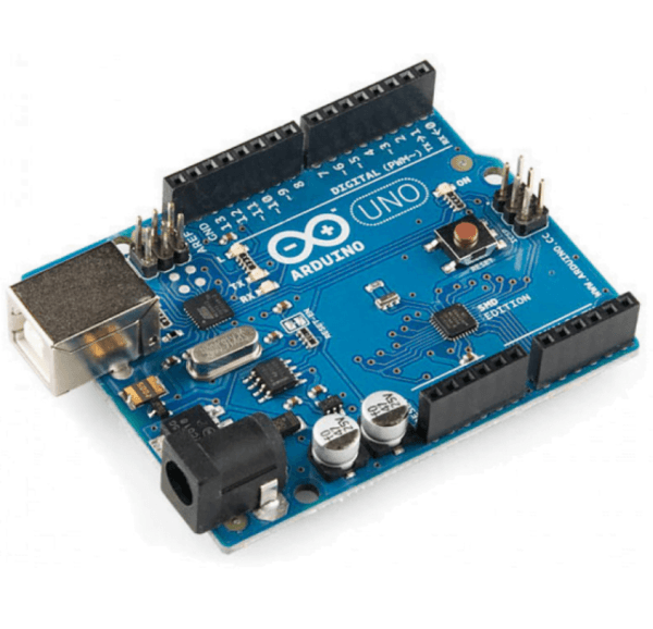 Arduino Uno R3 With CH340G (SMD)