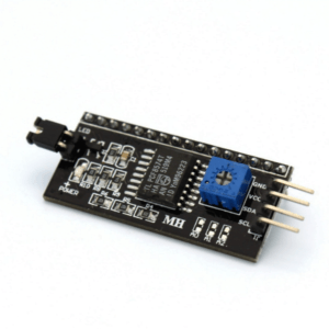 I2C Serial Interface Adapter Module