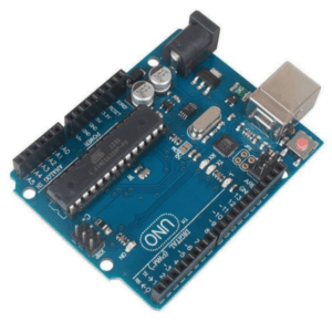Arduino Uno R3 Development Board (Without Cable)