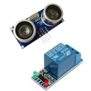 Category of Sensor and modules